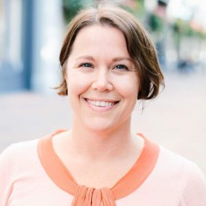 Emily Cooper, JD