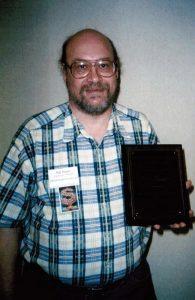 Pat Risser - 2000